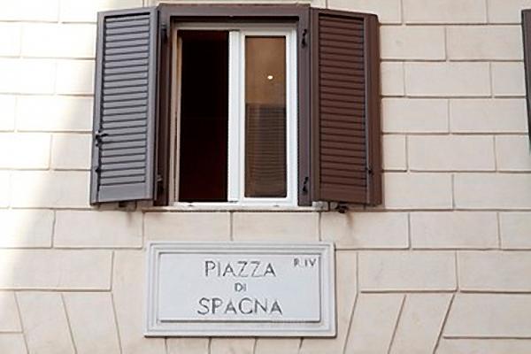 Rome Apartment Near the Spanish Steps - Piazza di Spagna - Image 1 - Rome - rentals