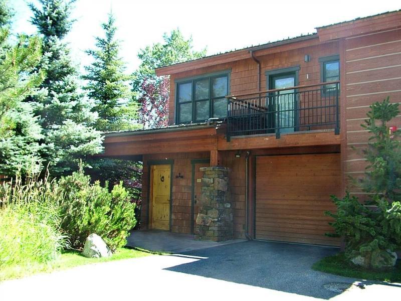 Moose Creek 1 - Image 1 - Teton Village - rentals