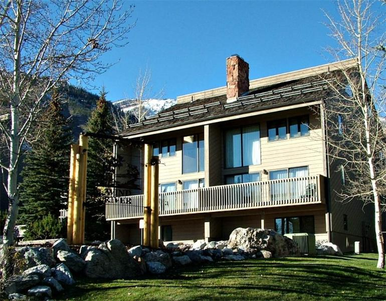 Wind River 6 - Image 1 - Teton Village - rentals