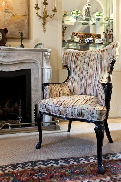 Prebend Mansions - Image 1 - London - rentals