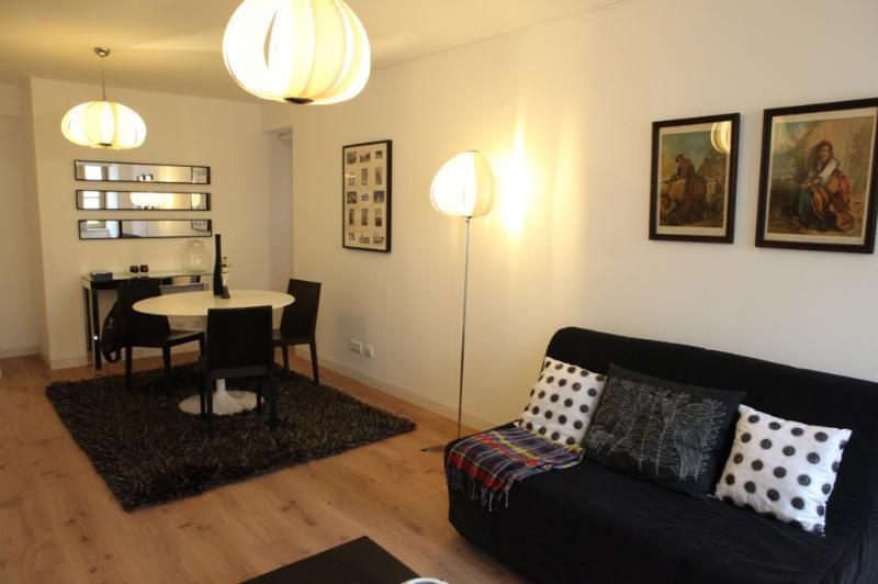 Apartment in Lisbon 231 - Chiado/Bairro Alto - Image 1 - Lisbon - rentals