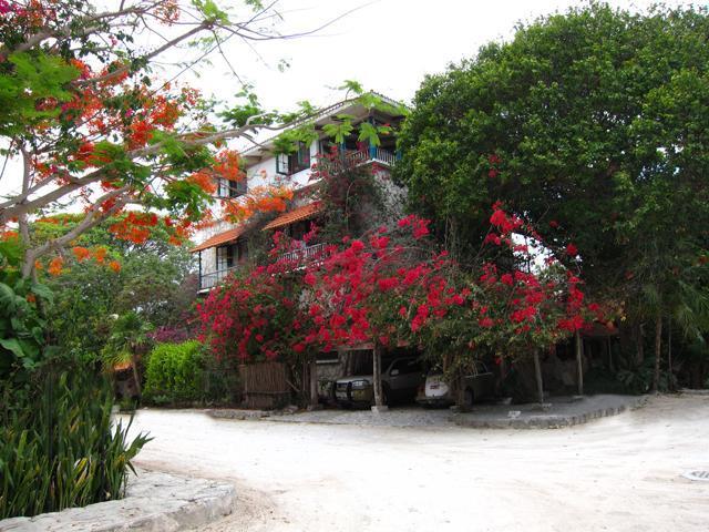 Casa Tambuuco Bed & Breakfast - Image 1 - Playa del Carmen - rentals