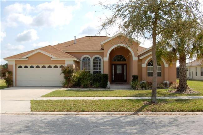 Seagull Private Vacation Home, Florida for Rent in the Disney Area, 4 bedroom, 3 bathrooms - Image 1 - Clermont - rentals