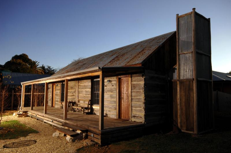 1860 Luxury Accommodation - 1860 Luxury Accommodation, for couples, Beechworth - Beechworth - rentals