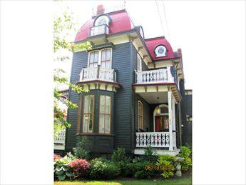 Property 93003 - VICTORIAN WITH PRIVATE BATHS CLOSE TO BEACH 93003 - Cape May - rentals