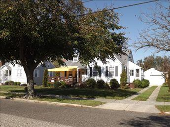 Property 97123 - Close to Beach and Town 97123 - Cape May - rentals