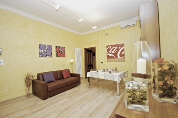 CR568e - Spagna, Via dell'Arancio - Image 1 - Rome - rentals