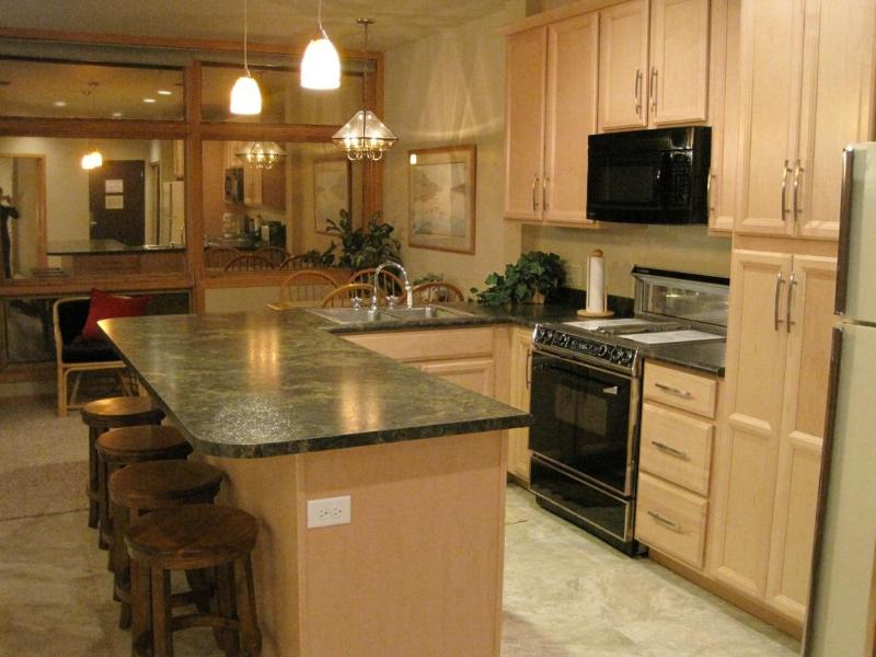 New Floorplan with full kitchen - New Floor Plan Full kitchen 1 Bdrm Walk to Gondola - Keystone - rentals