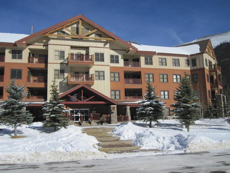 Copper Springs Lodge - Copper Springs Lodge Premium Ski In/Out 1BR - Copper Mountain - rentals