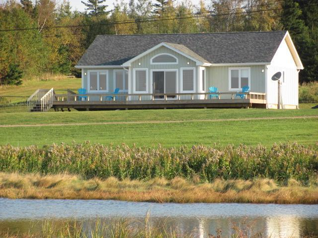Summer Daze (Cavendish Resort Area) - Image 1 - Stanley Bridge - rentals
