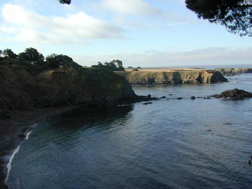 Bluff House at Mendocino - 's wonderful - Bluff House (& Cottage) At Mendocino - Mendocino - rentals