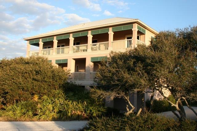 Kiva Dunes Home:  Between the Gulf & #14 Fairway - Image 1 - Gulf Shores - rentals