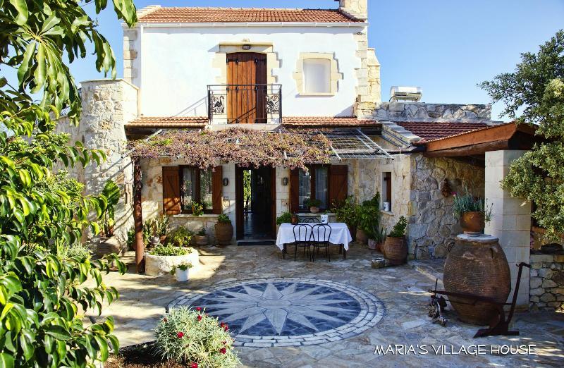Maria's Village House - Maria's  Village  House - Chania - rentals