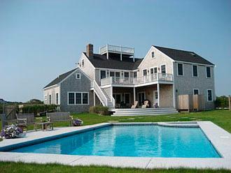 5 Bedroom 5 Bathroom Vacation Rental in Nantucket that sleeps 10 -(9894) - Image 1 - Nantucket - rentals