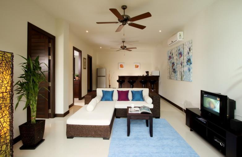 Villa034 - Image 1 - Nai Harn - rentals