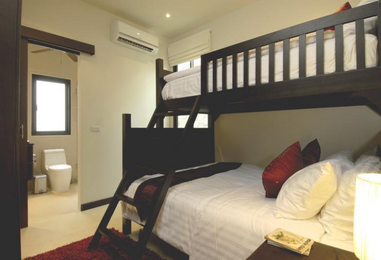 Villa038 - Image 1 - Nai Harn - rentals