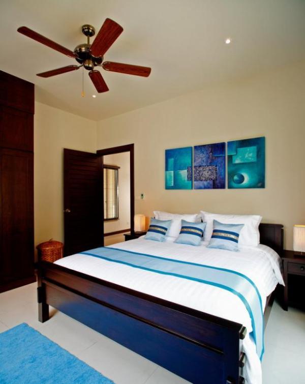 Villa036 - Image 1 - Nai Harn - rentals