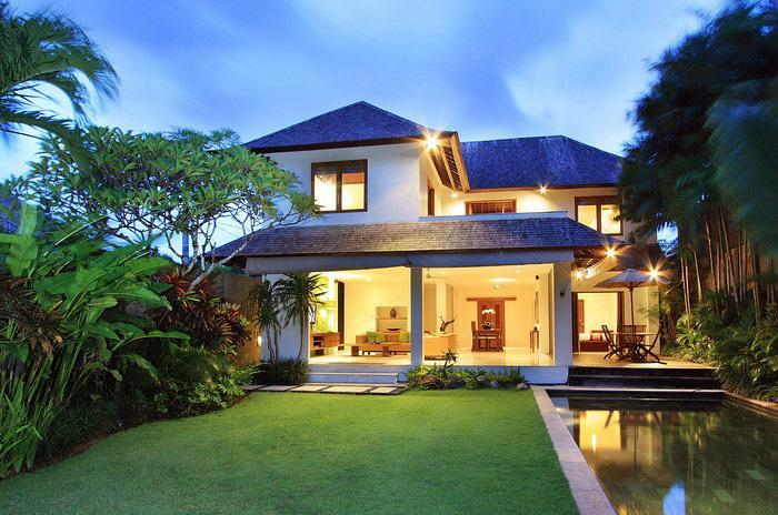 Tropical Garden - Serene Garden - 3 Bedroom Private Villas - Seminyak - rentals
