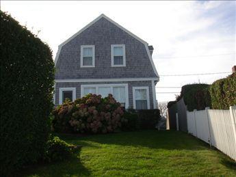 Chatham Vacation Rental (105282) - Image 1 - Chatham - rentals