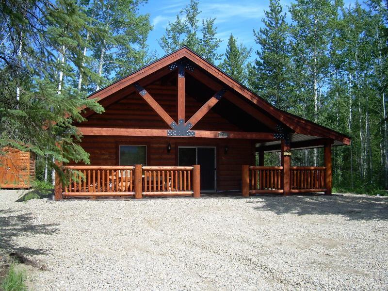 Summer getaway - Legacy Vacation Rental Valemount BC - Valemount - rentals