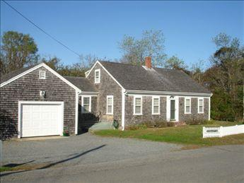 Chatham Vacation Rental (105327) - Image 1 - Chatham - rentals