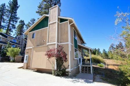 Lakeview Town Home #1269 - Image 1 - Big Bear Lake - rentals