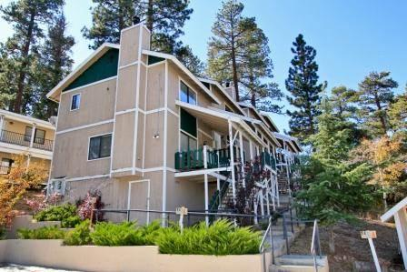 Lakeview Town Home #1272 - Image 1 - Big Bear Lake - rentals