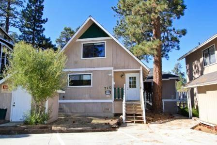 Lakeview Town Home #1275 - Image 1 - Big Bear Lake - rentals