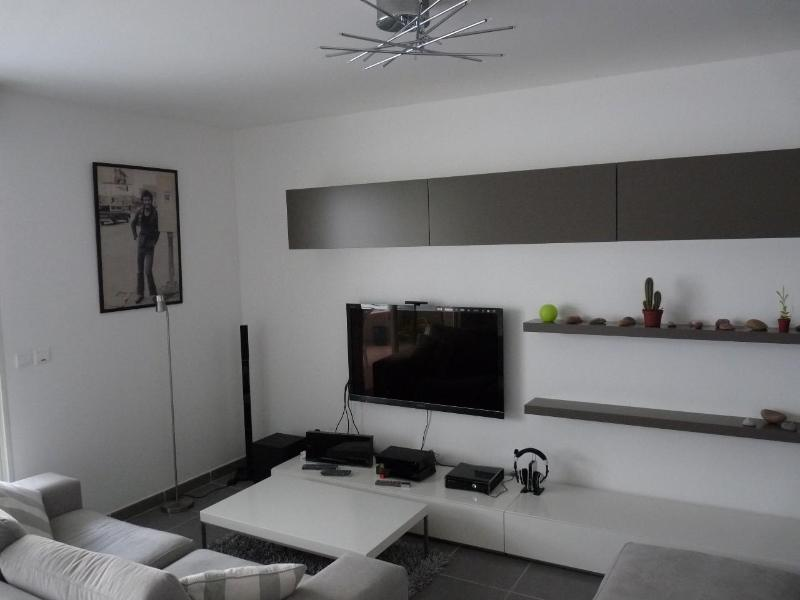 Lounge - La Ciotat Luxury 2 Bedroom Apartment on the C - La Ciotat - rentals