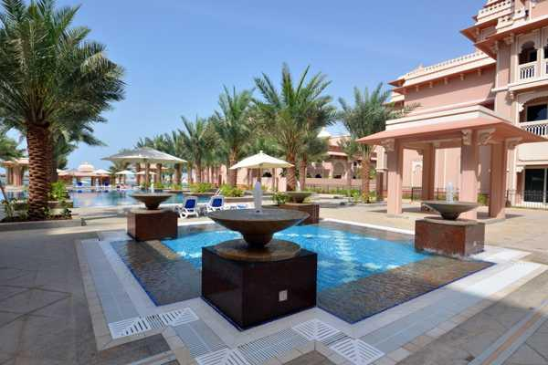 Grandeur Palm Residences (83092) - Image 1 - Palm Jumeirah - rentals