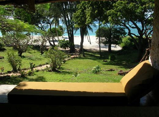 Tiwi Baobab House, Tiwi Beach - beachfront home - Image 1 - Tiwi - rentals