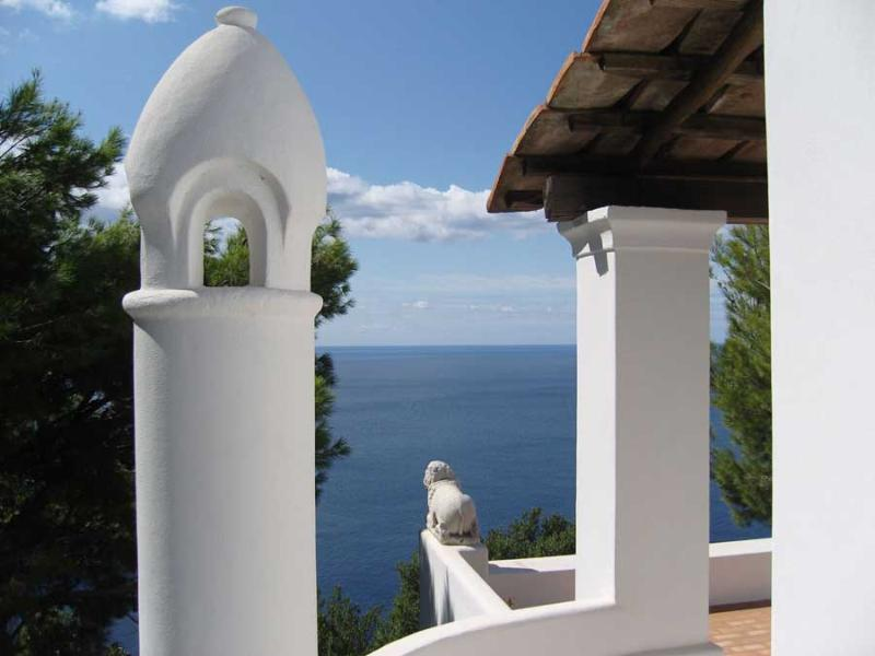 Villa Anacapri - Image 1 - Anacapri - rentals