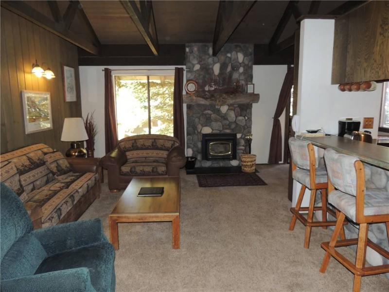 Seasons 4 - 1 Brm loft - 1 Bath , #144 - Image 1 - Mammoth Lakes - rentals