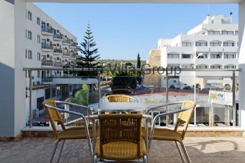 Ideal 2 BR, 1 BA House in Protaras (Villa 49635) - Image 1 - Protaras - rentals