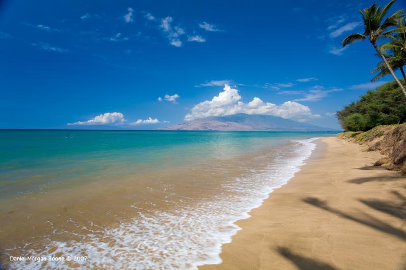 Beautiful Beachfront Property - Moana Hideaway - Kihei - rentals