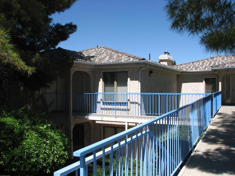 Exterior - Saint George, Utah - Sports Village Resort Condo - Saint George - rentals