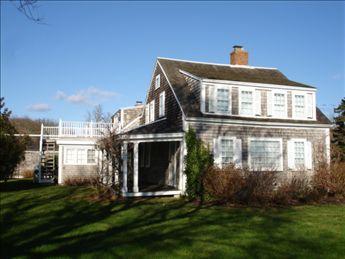 Chatham Vacation Rental (105480) - Image 1 - Chatham - rentals