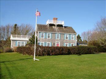 Chatham Vacation Rental (105467) - Image 1 - Chatham - rentals