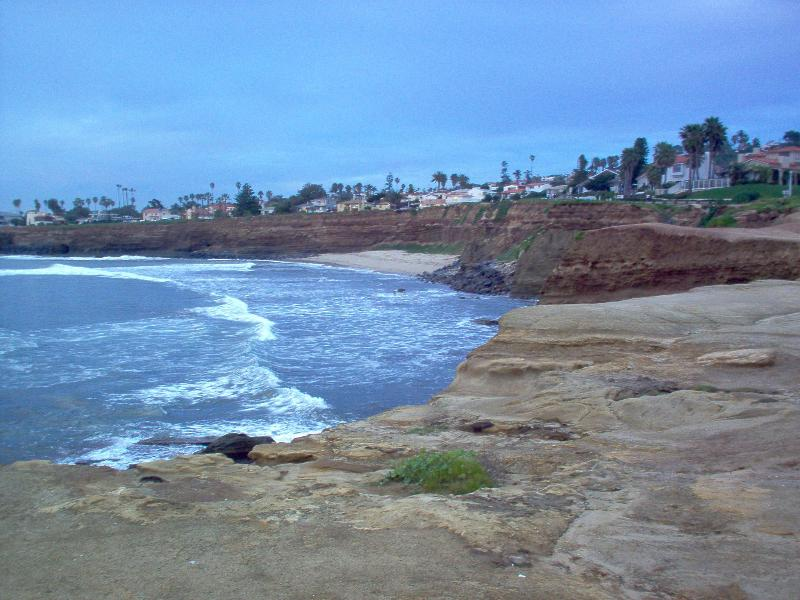 Escape to Point Loma Chamer for a Perfect Vacation - Image 1 - Pacific Beach - rentals