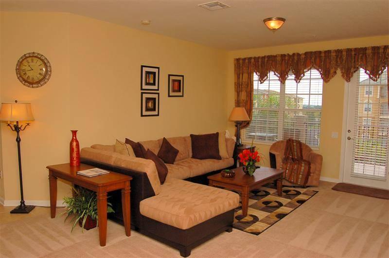 3 Bedroom Condo in Orlando (VC3088) - Image 1 - Orlando - rentals