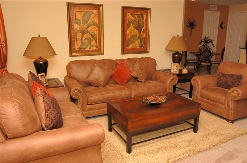 2001 Sq ft Lakeview Condo, sleeps 6 (VC3087) - Image 1 - Orlando - rentals