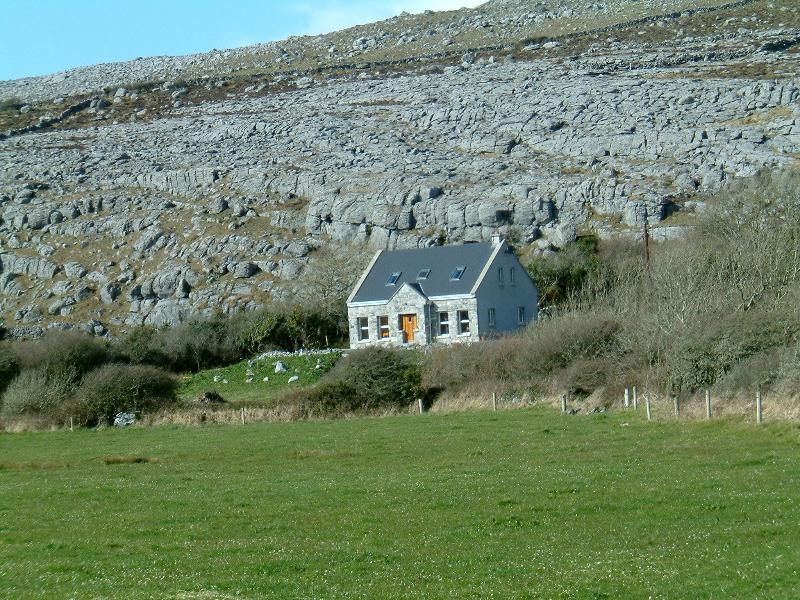 Caher Cottage Fanore - Caher Cottage Fanore - Ballyvaughan - rentals