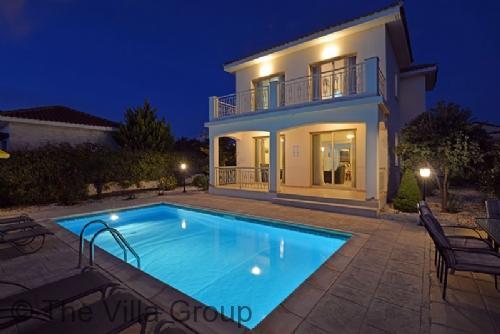Villa 50275 - Image 1 - Kathikas - rentals