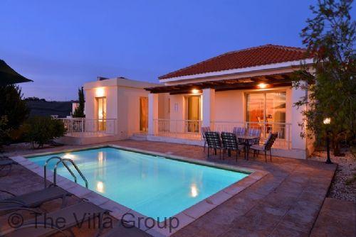 Villa 50267 - Image 1 - Kathikas - rentals
