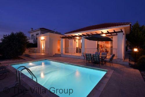 Villa 50271 - Image 1 - Kathikas - rentals