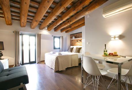 Borne Basilica Loft E - Image 1 - Barcelona - rentals