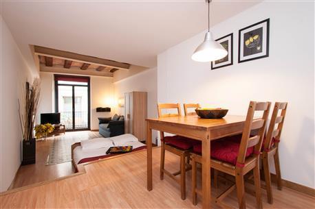 Liceu Loft Studio B2 - Image 1 - Barcelona - rentals