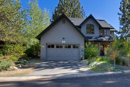 Lovely House in South Lake Tahoe (CYH0827) - Image 1 - South Lake Tahoe - rentals