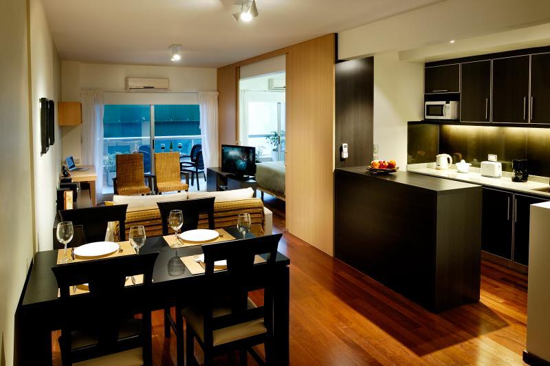 Welcome to Luxury Billinghurst II - LAST MIN OFFER. 1 BR - BIG BALCONY Apart Recoleta - Buenos Aires - rentals