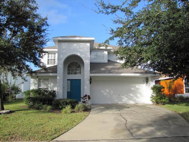 4307 BV Superior, 6 Bdrm, 3.5 Baths, Wi-Fi, Pool - Image 1 - Orlando - rentals